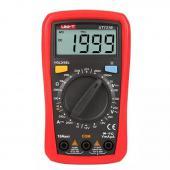 Multimetre manuel UT131B UNI-T