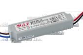Bloc alimentation 20W 12 ou 24Vcc IP67