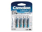Pile Lithium LR6 1.5V 2900mAh