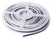 Fil de câblage en nappe RVB au mètre