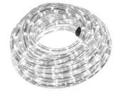 Tube flexible lumineux à leds 9M blanc froid