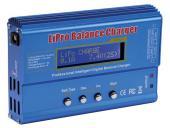 Chargeur équilibreur pour accus Li-ion et LiPO
