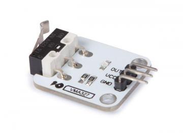 Module interrupteur fin de course 2 pièces