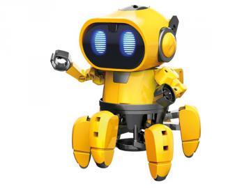 Tobbie le robot