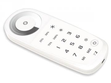 Télécommande multizone RF pour variation LED