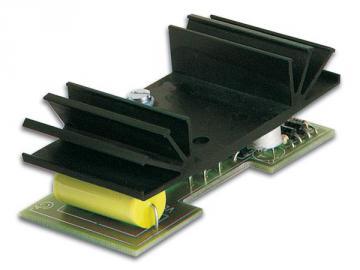 Système d'allumage électronique pour voiture