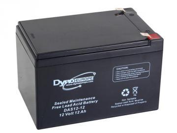 Batterie Acide-Plomb 12V 12Ah