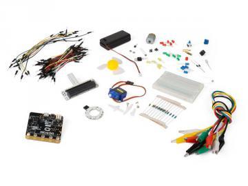 MICROBIT® Kit de démarrage avancé