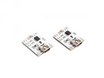 Module de charge batterie au lithium 2 pièces