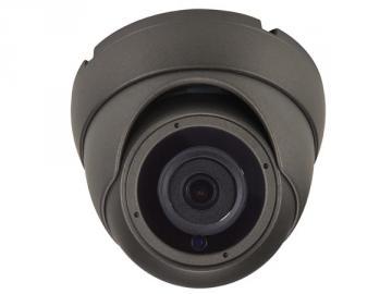 Caméra multi protocoles HD-TVI/CVI/AHD/ analogique extérieur dôme 1080P