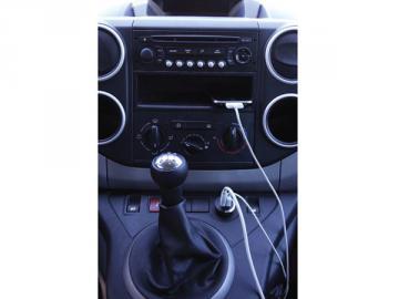 Chargeur de voiture USB 5V 2.1A