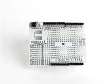 Shield vierge pour prototype pour ARDUINO