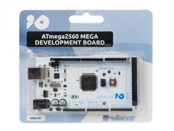 ATmega2560  MEGA carte de développement