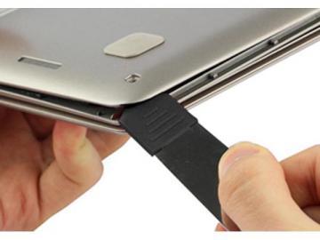 Jeu d'outils pour téléphones mobiles 8 pièces