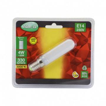Ampoule LED 4W E14 230v pour frigo