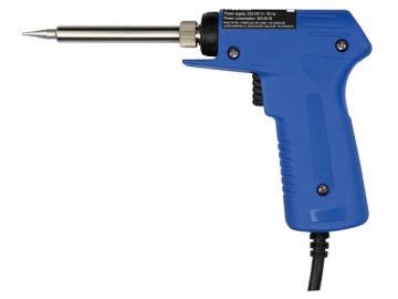 Pistolet à souder 30 / 130W 230Vac