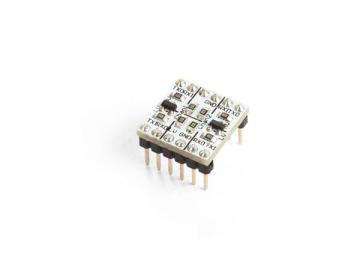 Module convertisseur 3.3V / 5V TTL logic level