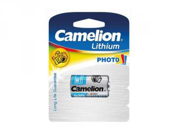 Pile Lithium CR2 3V 800mAh