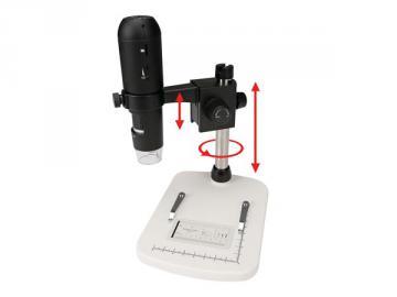 Microscope numérique HD 3MP