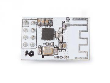 Module de transmission 2.4GHz NRF24L01