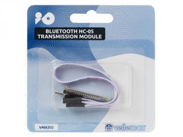 Module de transmission Bluetooth HC-05 pour ARDUINO