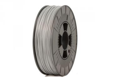 Bobine de PLA 1.75mm 750g pour imprimante 3D / Argent