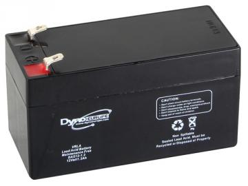 Batterie Acide-Plomb 12V 1.3Ah