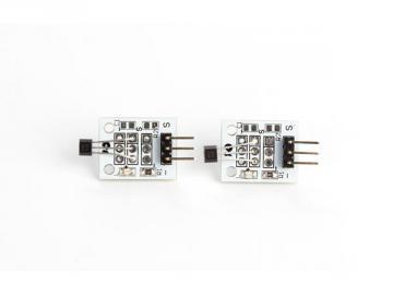 Module capteur effet HALL HOLZER compatible ARDUINO 2 pièces