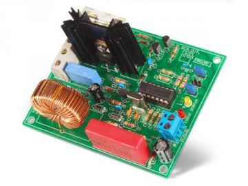 Variateur haute puissance 1KW 230Vac