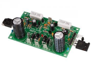 Amplificateur de puissance 200W