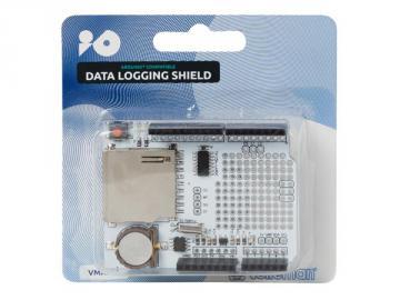 Shield d'enregistrement de données pour ARDUINO