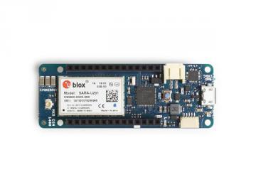 ARDUINO® MKR GSM 1400 (sans antenne)