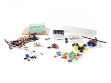 De Pour Électronique Composants Kit Arduino b7g6fy
