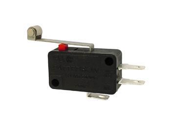 Microrupteur 12A