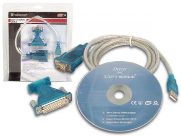 Interface USB vers Série