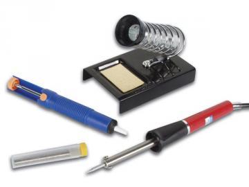 Kit de soudage électrique 230Vac