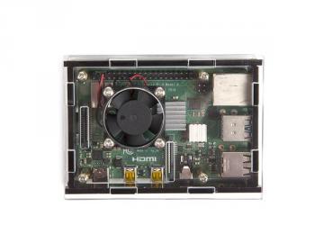Kit RASPBERRY PI4 2GB starter kit
