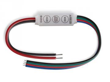 Mini contrôleur LED RVB