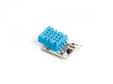 Capteur température / humidité digital DHT11 pour ARDUINO