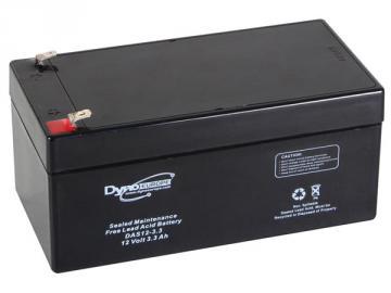 Batterie Acide-Plomb 12V 3.3Ah