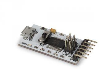 FT232 adaptateur USB vers TTL 3.3/3.5V