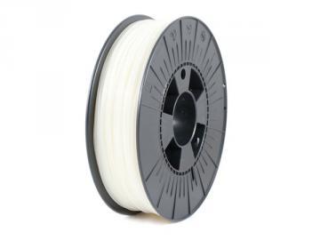 Bobine de PLA 1.75mm 750g pour imprimante 3D / Naturel