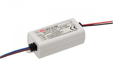 Driver LED à courant constant 700mA 8W