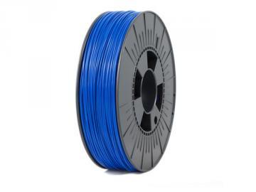 Bobine de PLA 1.75mm 750g pour imprimante 3D / Bleu foncé