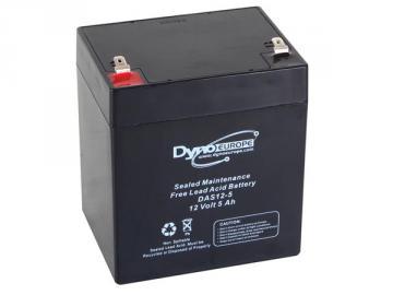 Batterie Acide-Plomb 12V 5Ah