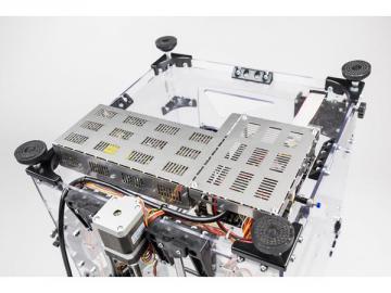 Jeu de couvercles pour imprimante 3D VERTEX K8400