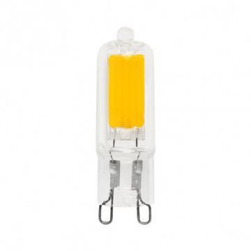 Ampoule LED 2W G9 3000 ou 4000°K