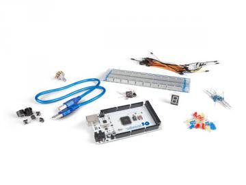 DIY Kit ATmega 2650 de démarrage pour ARDUINO