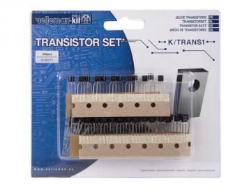 Jeu de transistors
