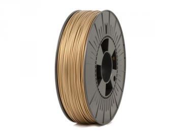Bobine de PLA 1.75mm 750g pour imprimante 3D / Bronze